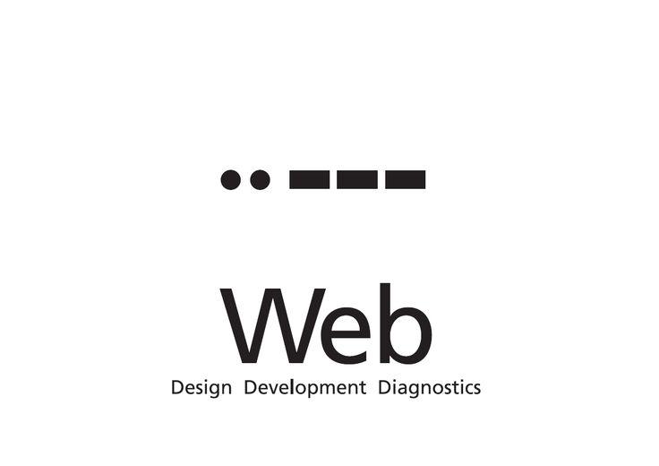 Io Web - Design Development Diagnostics - Communication through many media, doffing a cap to Morse Code