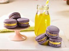 SBN Macarons Passion Frutti (Gluten Free)