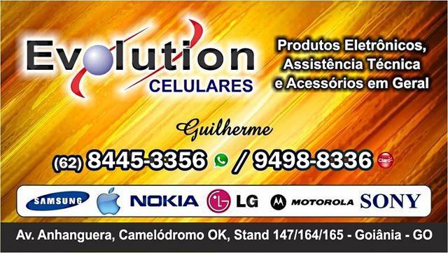 Eu recomendo Evolution Celulares- Campinas, #Goiânia, #Goiás, #Brasil
