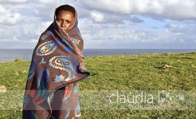 Xhosa Girl