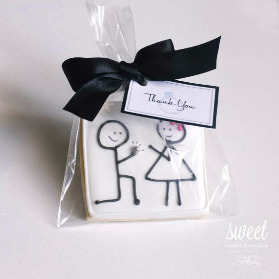 Eye Candy: 5 Fun Engagement Party Favors   – my cakes