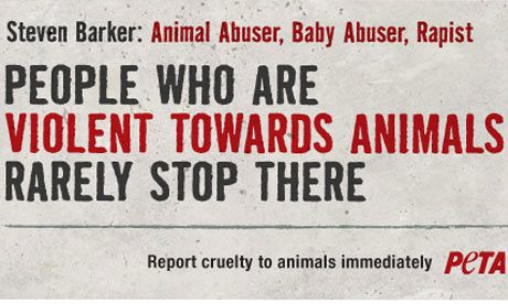 Conceptualising Animal Abuse with an Antisocial Behaviour Framework