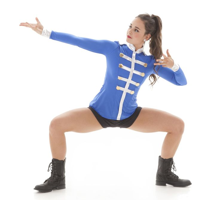 Toys For Dance : Toy soldier costume for dance the line up