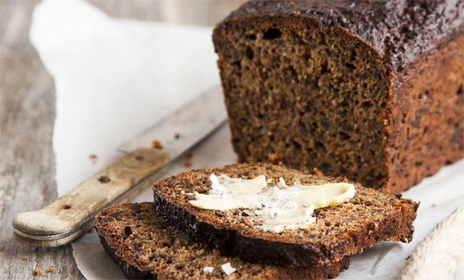 Glorian Ruoka & Viinin saaristolaisleipä on helpoista helpoin. Sitä ei edes vaivata.