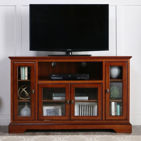 Overstock Com Online Shopping Bedding Furniture Electronics Jewelry Clothing More Highboy Tv Stand Tv Stand Wood Saracina Home