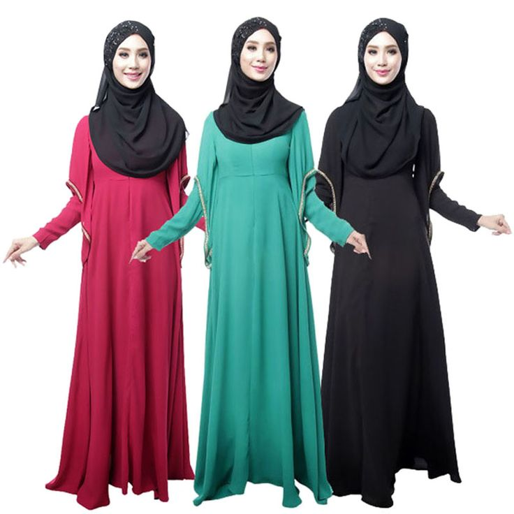 Hijab Chiffon <3 AliExpress Affiliate's Pin.  Click the image to visit the AliExpress website
