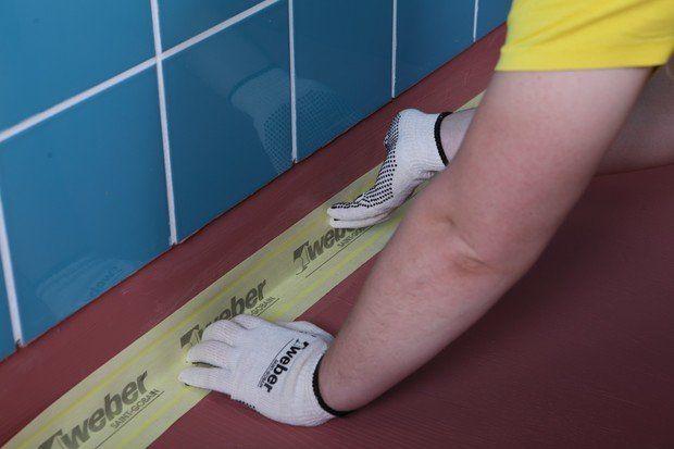 Как правильно укладывать плитку в ванной комнате | Свежие идеи дизайна интерьеров, декора, архитектуры на INMYROOM
