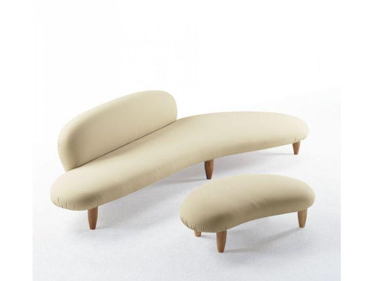 Vitra Freeform wit sofa