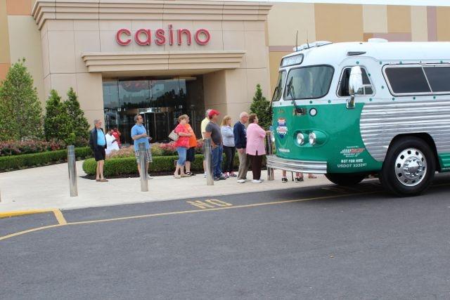 Casino pennsylvania parx