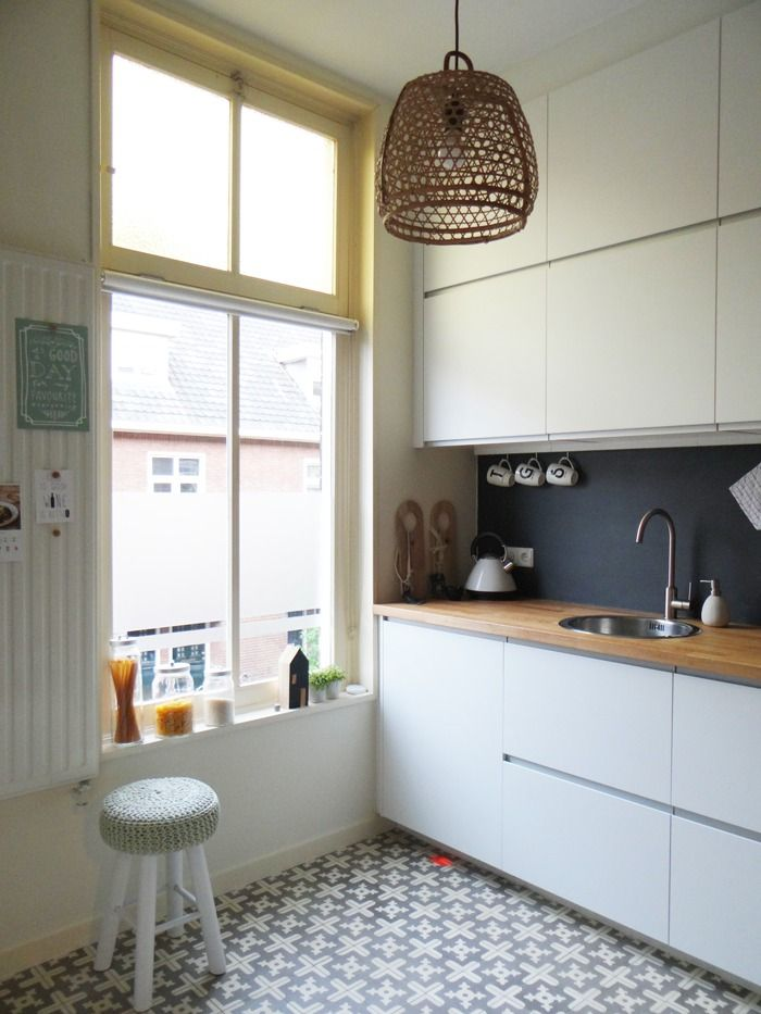 Meer dan 1000 ikea idee n op pinterest ikea ikea keuken en ikea hackers - Keuken wit en groen ...