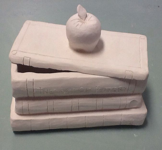 Lilydale High School Ceramics, 2014 Can't wait to see it finished!