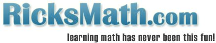 Pre-kindergarten to high school students looking for a better understanding of math will find over 4,800 problems to help them improve their skills. Problems can be printed in worksheet form and tips and tricks are included for each area of study.