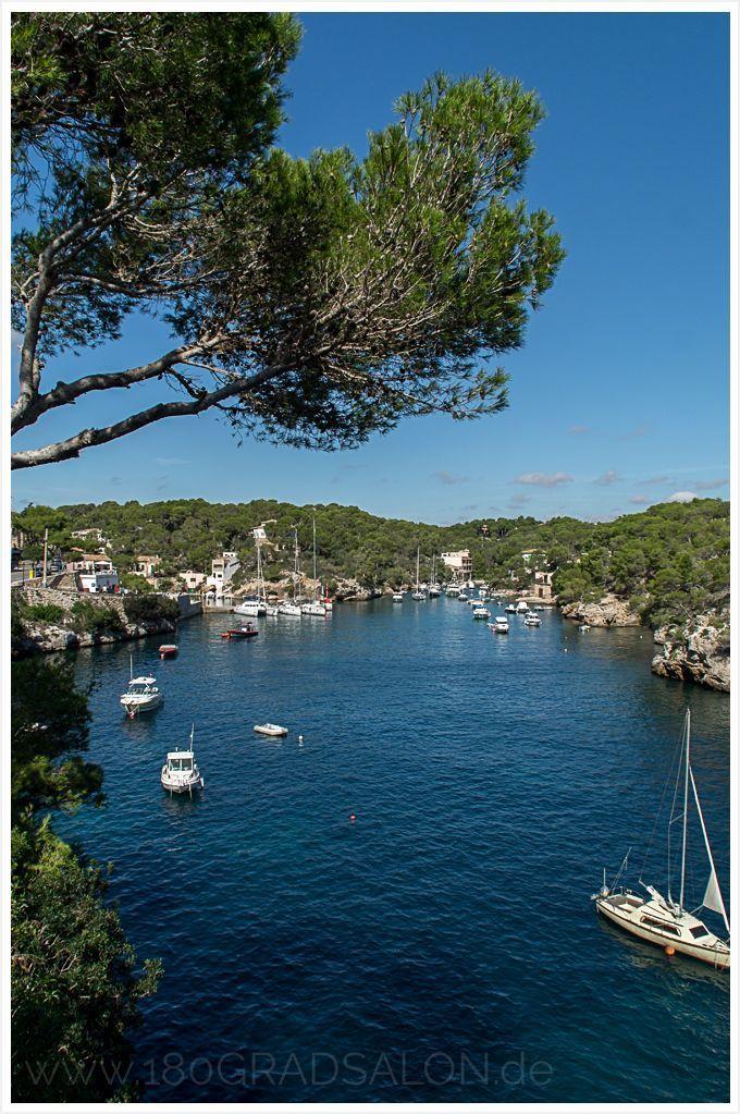 Der Hafen von Cala Figuera und das Restaurant Pura Vida ǀ Mein Mallorca by 180°Salon