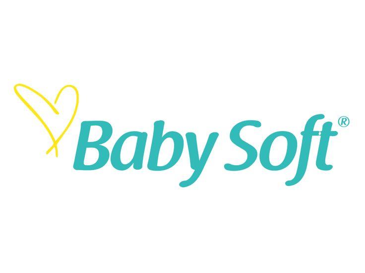 Baby Soft Logo Design