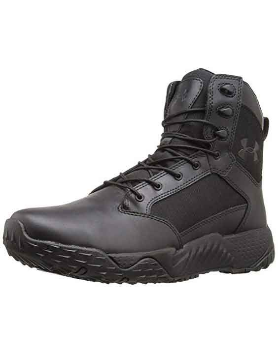 94cb0064902 9 Best Military Boots that'll Boost a mans Style (Reviews - Top ...