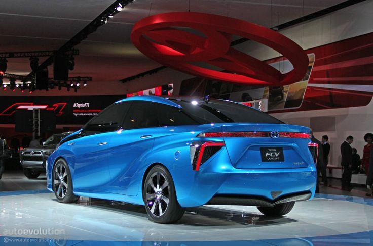 #autoevolution at 2014 #NAIAS http://www.autoevolution.com/newstag/2014+Detroit+Auto+Show/