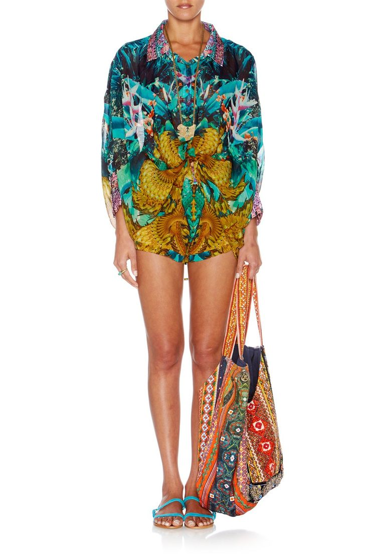 117 Best Images About My Camilla Kaftans On Pinterest
