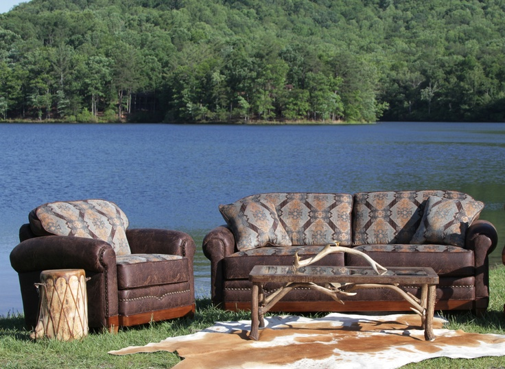 19 Best Images About Lakota Cove Sofas And Chairs On