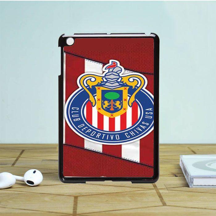 Chivas Fc Overlap Logo iPad Mini 2 Case Dewantary