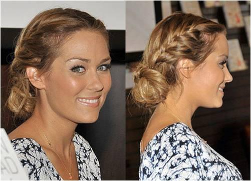 Bloggers Blog: wedding alert: hair style, by Lauren Conrad (part II)