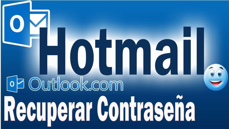 Qué hacer si olvidas tu contraseña de Hotmail - http://www.notiexpresscolor.com/2017/01/03/que-hacer-si-olvidas-tu-contrasena-de-hotmail/