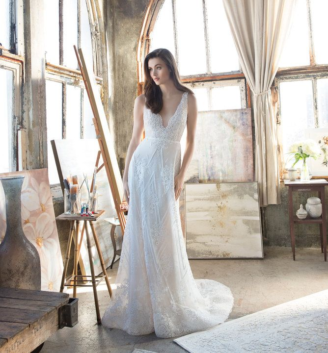 The 464 best Tara Keely by Lazaro images on Pinterest | Bridal ...
