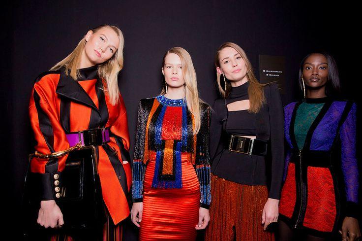 Paris Fashion Week 1 - Már javában zajlik a párizsi divathét, így mi is elkészítettük első összefoglaló cikkünket az eddig bemutatott kollekciókról!