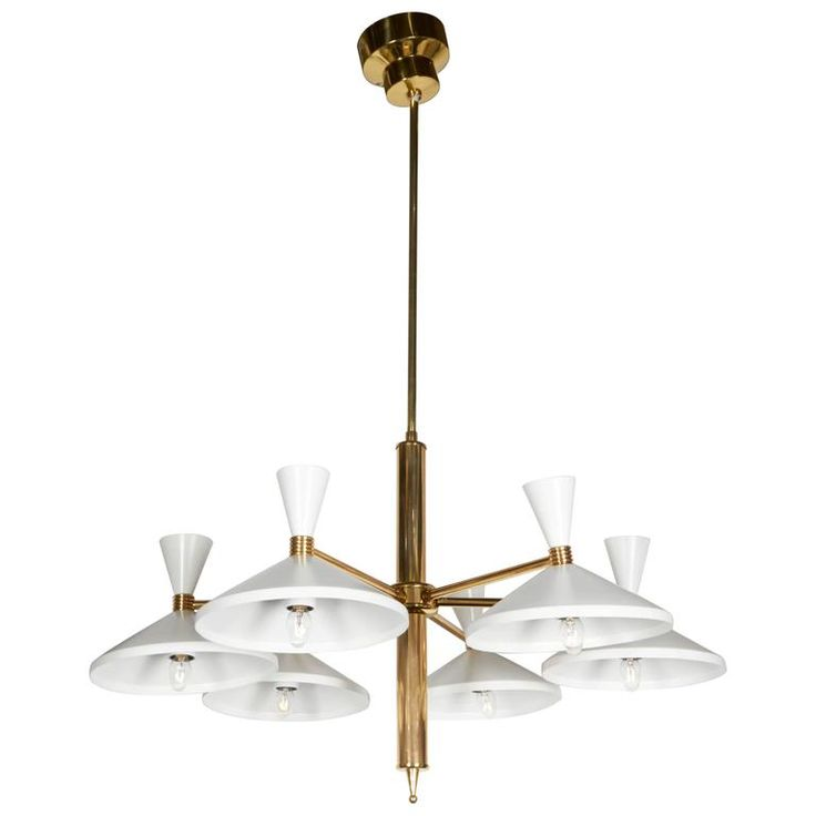 49 best adesso chandelierspendants images on pinterest pendant italian 1950s modern chandelier aloadofball Choice Image
