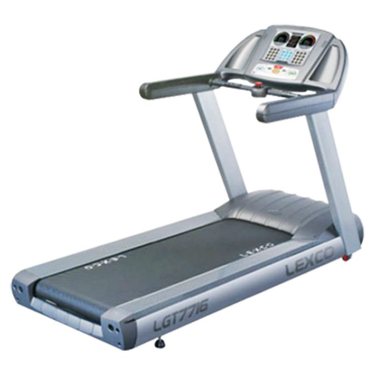 Magnus Fitness World Offers on Automated tracking roller and Deck coated on both sides with anti-static effect #LexcoMotorizedTreadmill #ExerciseEquipments, #MotorisedTreadmills, & More!!! Shop Toady >>>http://goo.gl/LLbqxG Get ready to buy #Lexco #LGT7716 #MotorisedTreadmill…! Never miss a Magnus Marketing offer!!