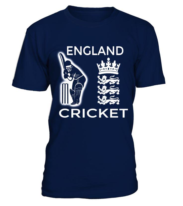 England Cricket player T Shirt best sport team player gift  Funny Cricket T-shirt, Best Cricket T-shirt