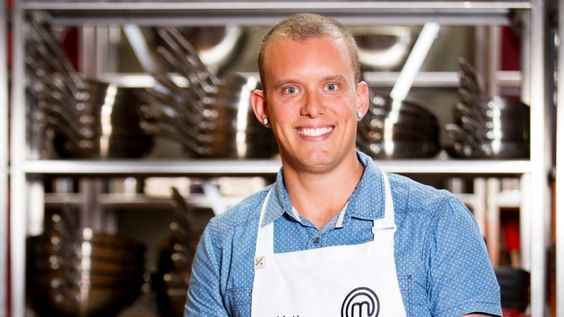 Our verdict on the new food truck from Masterchef's Matt Sinclair
