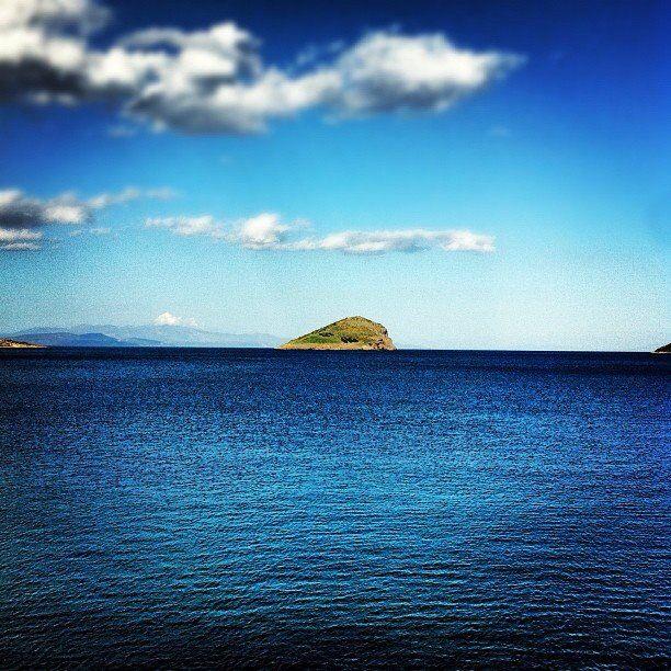 Porto-Rafti Greece
