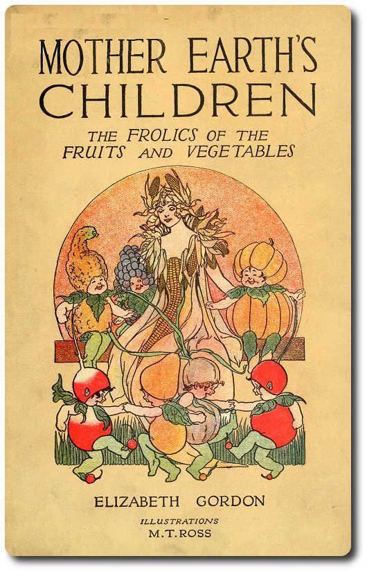 10 best vintage ebooks images on pinterest baby books children mother earths children by elizabeth gordon fandeluxe Choice Image