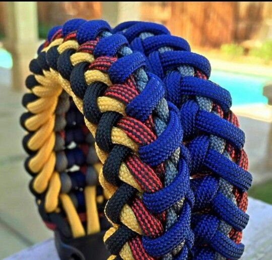 63 Best Images About Paracord Projects On Pinterest