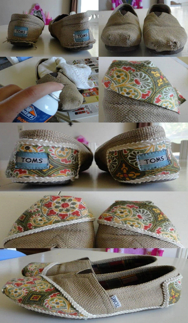 toms wedding shoes toms wedding shoes My First TOMS shoes ReDO I LOVE how they turned out Great burlap