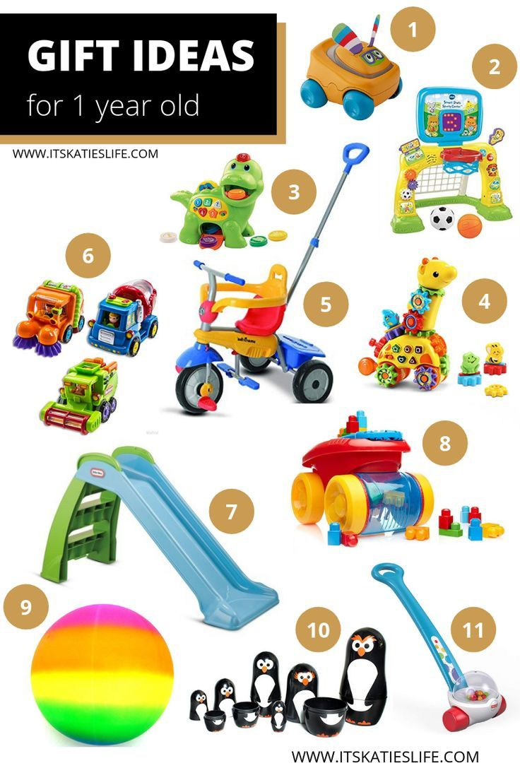 Gift Ideas For A 1 Year Old Toys For 1 Year Old 1st Birthday Boy Gifts 1st Boy Birthday
