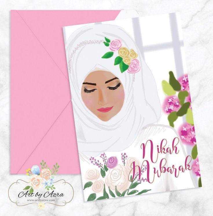 Wedding Greeting Card 02