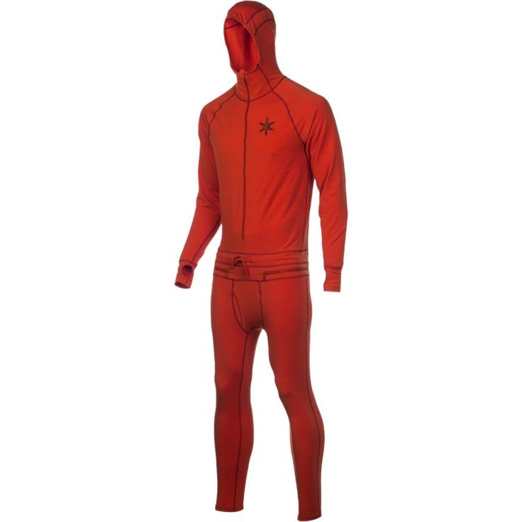 Airblaster Ninja Suit - Men's | Backcountry.com