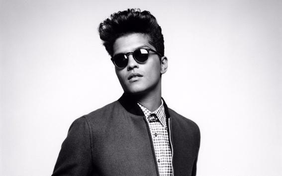 Pronunciar en inglés - Bruno Mars