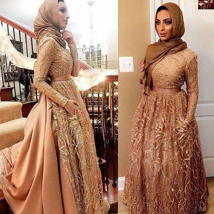 Mabrouk to the stunning @ntagouri ❤️❤️ @adamkhafif | dress by @festoun | custom hijab @velascarves | image via @noortagouri_lookbook #thehijabbride #muslimbride #modestbride #muslimfashion #modestfashion #engagement #kk #lovestory