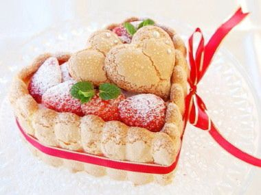 strawberry charlotte シャルロット・フレーズ