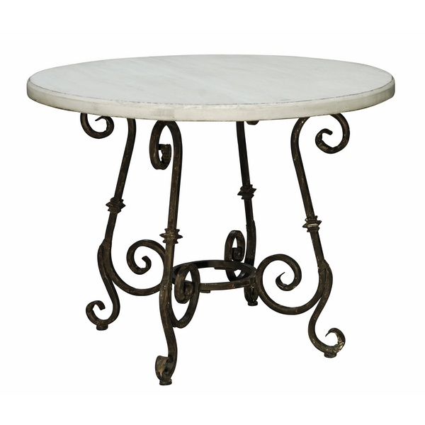 1000 images about iron decorative on pinterest - Decorative metal table bases ...