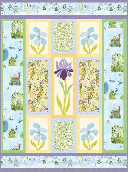 Donna Dewberry Down Free Patterns Free Quilting