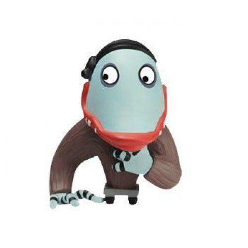 Funko Mystery Mini Creature Under the Stairs, Disney, Nightmare Before Christmas, O Estranho Mundo de Jack, Funkomania