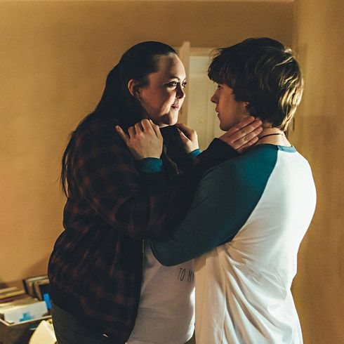 "Goodbye, ""My Mad Fat Diary"", The Best Teen Drama Of The Decade"