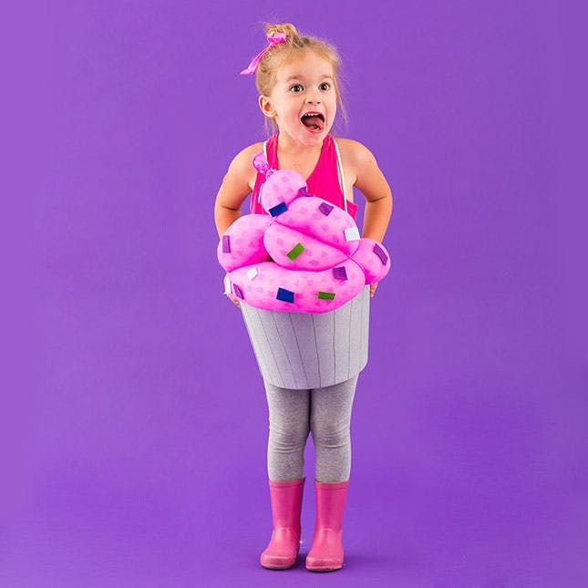 5 Easy and Insanely Cute DIY Halloween Costumes for Kids