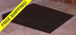 ADA Rubber Ramps, Rubber Threshold Ramps for homes or businesses.   http://www.portable-wheelchair-ramps.com/threshold-ramps/ada-rubber-ramps.aspx