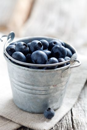 Blueberry Health Benefits: What's the Best Way to Eat Blueberries? - Daily Superfood Love