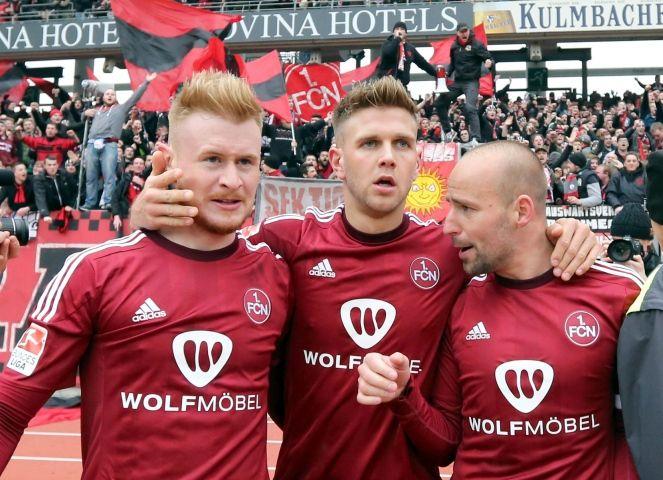 Der Club überrollt Leipzig