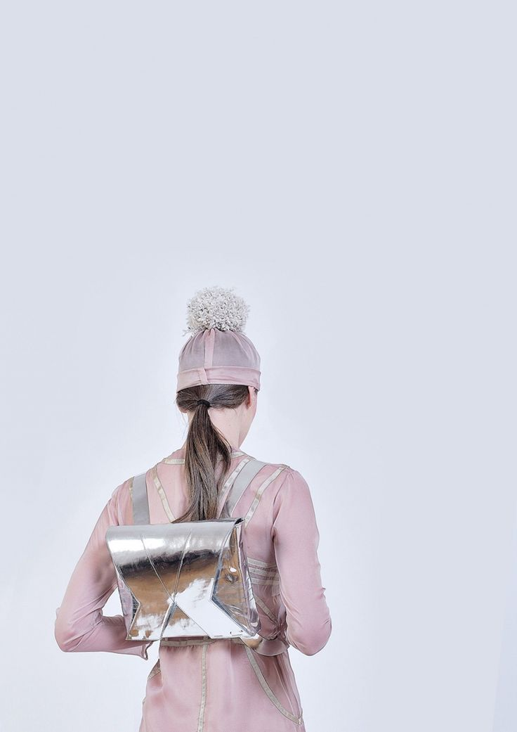 2. NEITHER DRESSED, NOR UNDRESSED, Ski Dress
